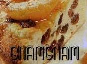 Torta ricotta mandarini caramellati