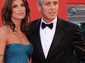 Canalis Clooney,tira aria crisi