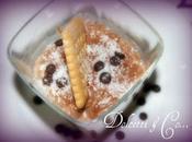 Bicchierino crema cioccolato cocco