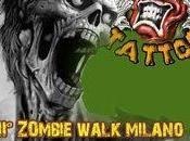 Aggiornameto Zombie Walk Milano