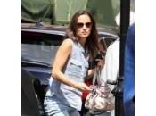 Pippa Middleton, didietro desiderato passeggio. Sexy Lato jeans