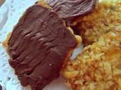 Fiorentine frolla ovvero biscottini frutta secca