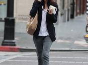 Street Style Report: Rachel Bilson