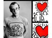 Keith Haring Perugia