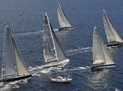 Loro Piana Superyacht Regatta 2011
