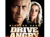 Drive Angry Patrick Lussier