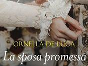sposa promessa Amori intrighi alla corte Tudor Ornella Luca, RECENSIONE