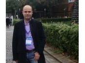 Ezio Ferraro candidato sindaco Menfi