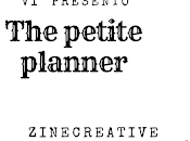 Recensione blog petite planner