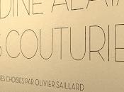 Azzedine Alaïa, suis couturier: l'expo Parigi racconta storia creativo
