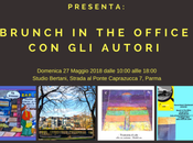 [PRESENTAZIONE EVENTI]Brunch office autori