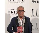 """Carlo Pignatelli: aggiudica Premio """"Best Groom Collection"""""""
