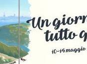 Agenda: Salone internazionale libro (Torino 10-14/05/2018)