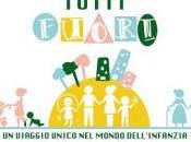 Tutti Fuori: alla scoperta mondo dell'infanzia Montegranaro