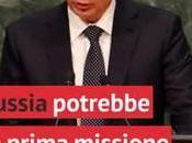 Anche Putin vuole Marte