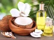 Olio cocco: formidabile alleato bellezza