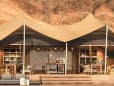 Principe Harry Meghan Markle scelgono Namibia viaggio nozze