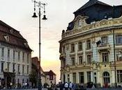 Praga Transilvania andata ritorno: 1727 road