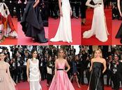 Cannes film festival 2018-the looks#1