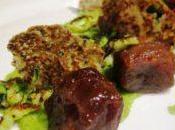 Bocconcini roastbeef alla paprika marinatura secco