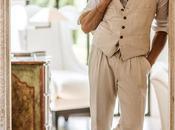Mariano Vaio nuova linea menswear l'estate 2018