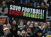 Chelsea Supporters' Trust Shed annunciano protesta contro caro biglietti occasione della finale Cup: against blatant profiteering expense supporters treating contemptuously cash cows..'