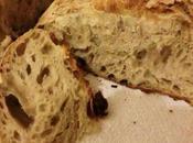 Sebastiano: pane tradizionale merende gratis tutto giorno