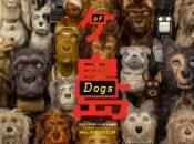L'isola cani Anderson: recensione