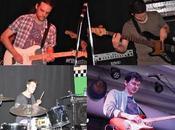 Paolo Cararo Band-'Newborn', Luca Nappo