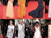 Cannes film festival 2018-the looks#2
