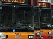 Napoli, ancora giornata caos: funicolari sciopero linee autobus ferme