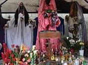 #SantaMuerte libro #MessicoInvisibile @Ed_Arcoiris