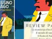 Review Party: L'assassino lago Pietro Garanzini