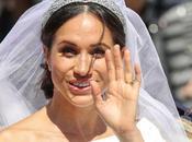 trucco naturale fresco Meghan Markle Royal Wedding