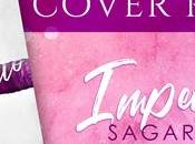 Cover reveal imperfetto sagara