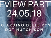 Review Party: giardino delle rose Hutchison