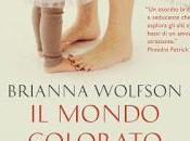 Segnalazione: mondo colorato Rosie Brianna Wolfson