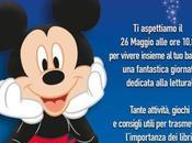 Disney: magia libro Appuntamento alla libreria Mondadori Benedetto Tronto