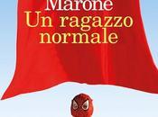 """ragazzo normale"""" Lorenzo Marone"""