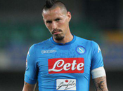 "Hamsik, ancora dubbi futuro: ""Ancelotti chiamato, vediamo. Sono tentato dalla Cina…"""