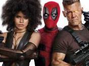 Deadpool David Leitch: recensione