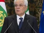 Fedeltà alla costituzione solidarietà Mattarella