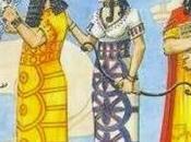 degli prominenti dell'antica Mesopotamia
