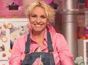 Antonella Clerici: addio alla prova cuoco
