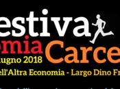 Festival Economia Carceraria chiusura giugno