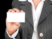 biglietti visita: comunicazione professionale tradizione innovazione