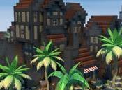 Portal Knights, versione mobile arricchisce Creator Update