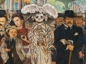 Diego Rivera altri, grandi muralisti messicani mostra Genova
