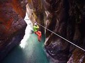 Nuovo percorso alpinistico piedi Bernina