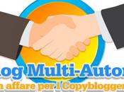Faccio bene scrivere blog Multi Autore, agency unconventional malaffare?